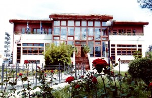 Environmental Education Centre of Eleftherio-Kordelio